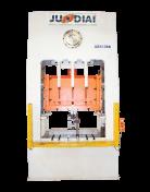 Prensas Mecânicas - Tipo H - Série LUCAS
