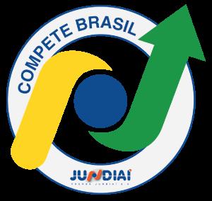 Logo Compete Brasil