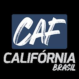 CAF califórnia Brasil