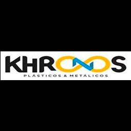 khronos plasticos e metalicos