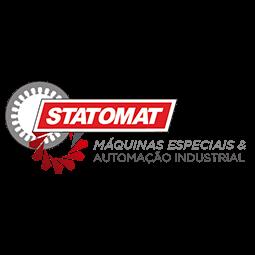 Statomat - Maquinas especiais e automação industrial